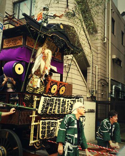 Tokyo Edo Festival