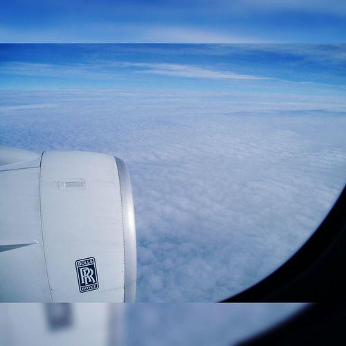 Aeroplanewindow