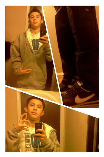 what i wore to the club. #Atlanta Peach