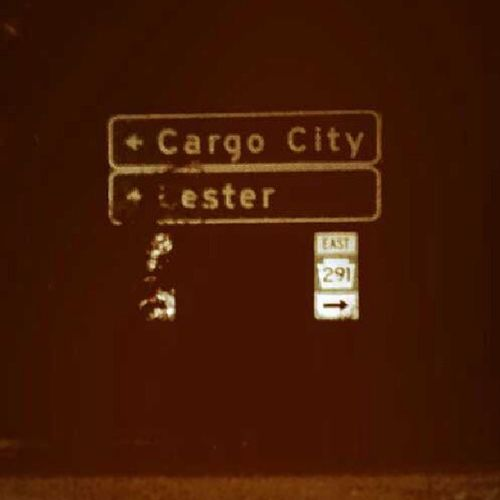 Way back home Philly Tinicum Delco Lester Cargocity