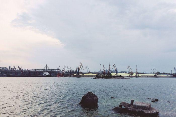 Port Hidden Gems  Harbour