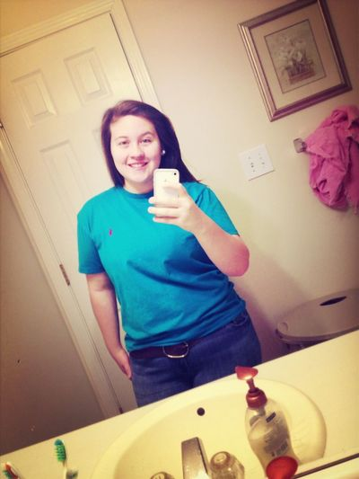Woop! Polo Today :)