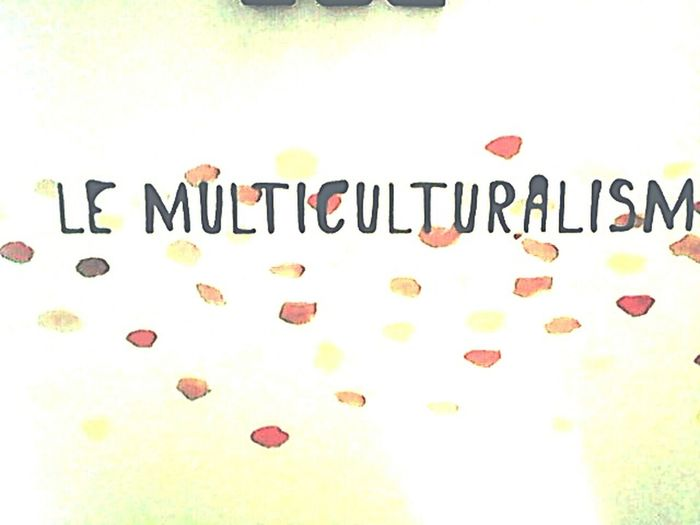 Text Multiralism Ilivemultici Newphoto France 🇫🇷