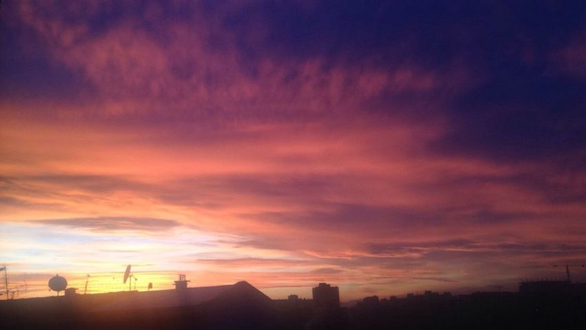 No filter needed PRISHTINA Sky
