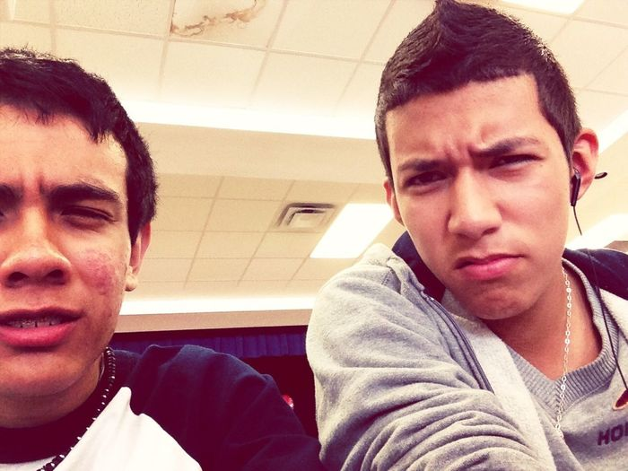 Mean Faces