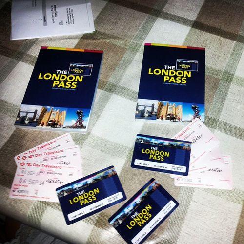 Mancano sempre meno giorni ♡ London Londonwearecoming England