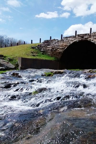 Water Outdoors❤ Perspective No People Stream - Flowing Water Outdoors Day Spillway Summersville Lake Appalachia Nature