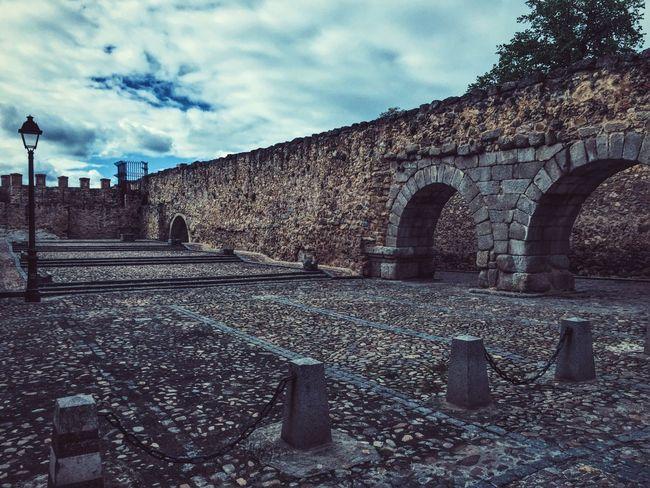 Acueducto de Segovia Acueducto Segovia