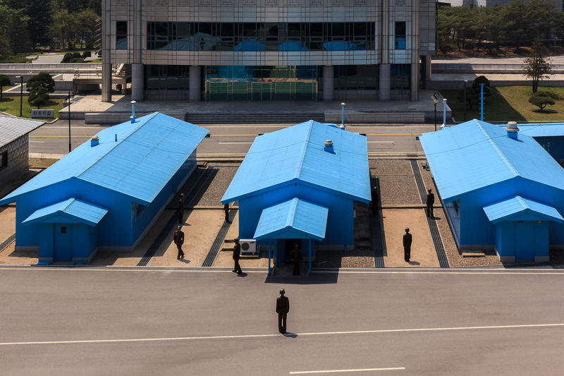 Korean Border