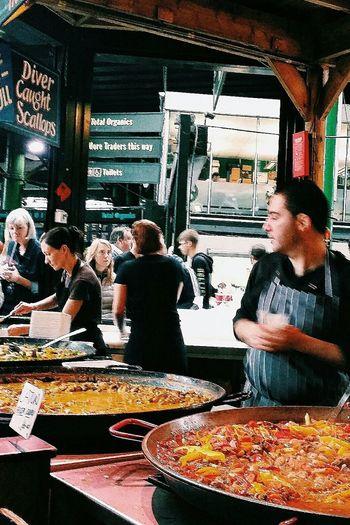 Seafood Food Borough Market 1014 1276 London England Travelphotogrqphy Streetphotography