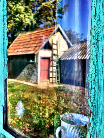 Window Reflections Enjoying Life Photographic Memory Things I Like IPhoneography Happiness Lieblingsteil