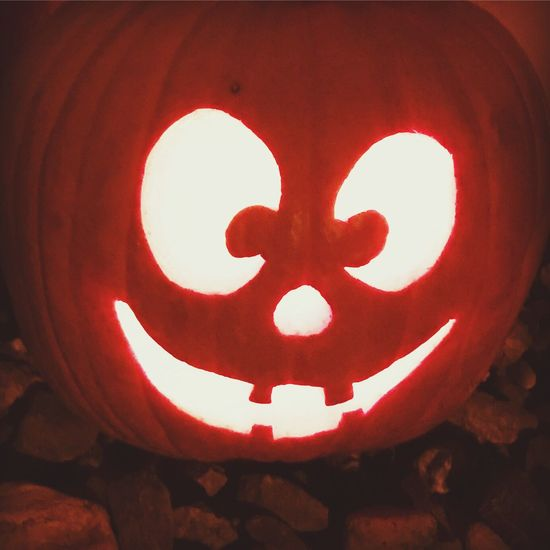 Halloween Pumpkin Handmade Handmade By Me