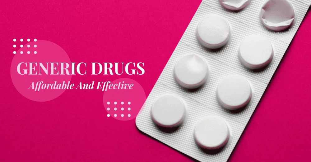 Generic drugs have become a widely chosen alternative to brand-name drugs. But what have contributed to their rise? Why do people prefer generic drugs? Affordablemedicines Generic Medicine Healthcare And Medicine Medicine Prescription Medicine