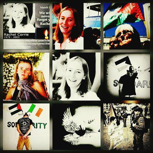 Rachelcorrie Insha'Allah Palestine❤ Palestine Will One Day Be Free♡ Peace Nablus Masha'ALLAH' Westbank EyeEmNewHere