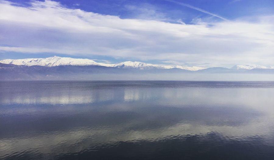 Lake Pavmotida