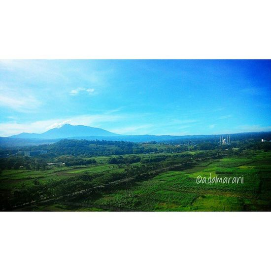 Morning Mountain Nature GodCreated VSCO INDONESIA Goodmorning