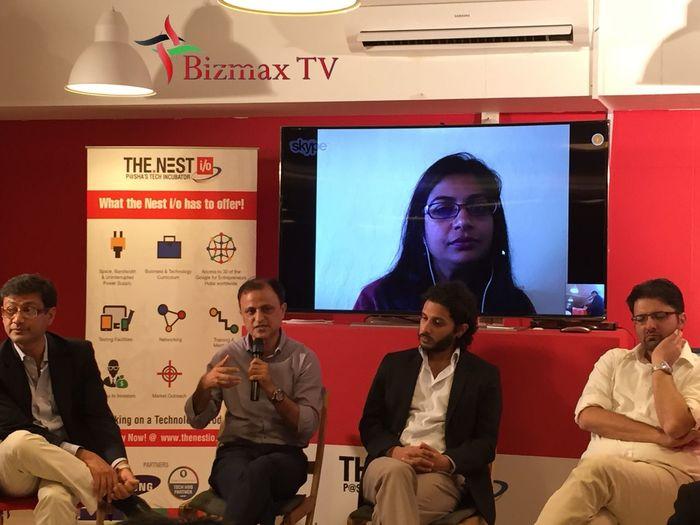 @IamKhiApp @PakInnovates @TheNestiO #iamkhi #SocialActivisim #ChangeForBetter #InnovationChallenge #Pakistan #Events