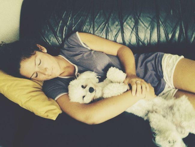 Ari Goodnight Love Forever <3