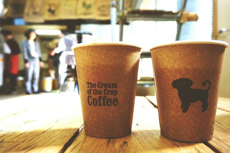 Coffee Coffee Break Taking Photos Enjoying Life Japan Tokyo Drinking A Latte
