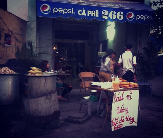 Local Food Street Photography in Baclieu province Vietnam