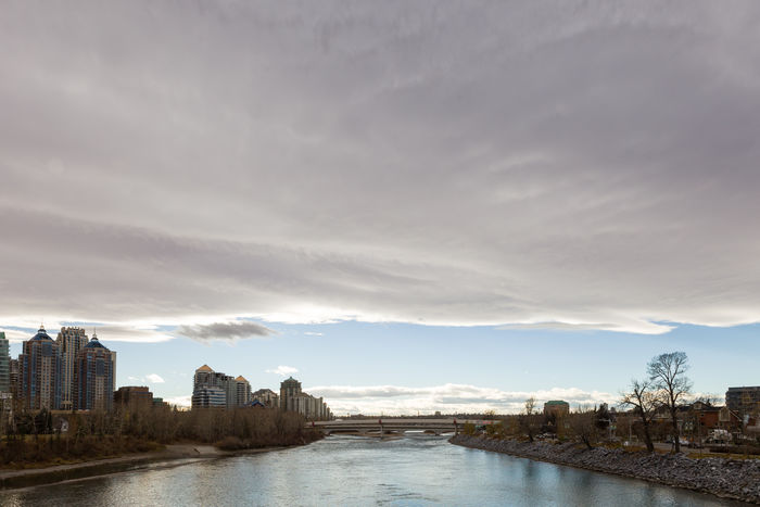 Chinook Chinook Arch City Cityscape Cloud - Sky Clouds And Sky EyeEmNewHere Nature No People Outdoors River