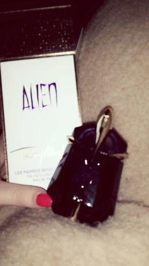 My Favourite Parfume Alien