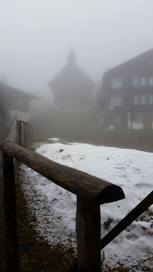 Fog Nature Landscape Cold Temperature Outdoors Mountain Bom dia !!!