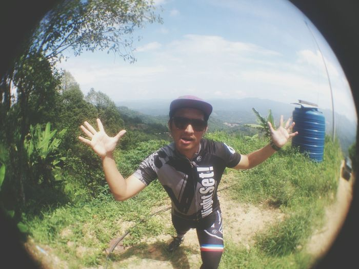 Wightset Huf Fixed Gear Vacation