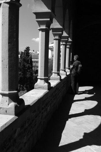 Art & History Blackandwhite EyeEm Best Shots - Black + White Blackandwhite Photography Historical Sights