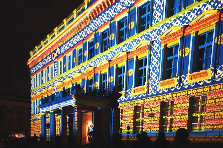 Festival Of Lights 2015