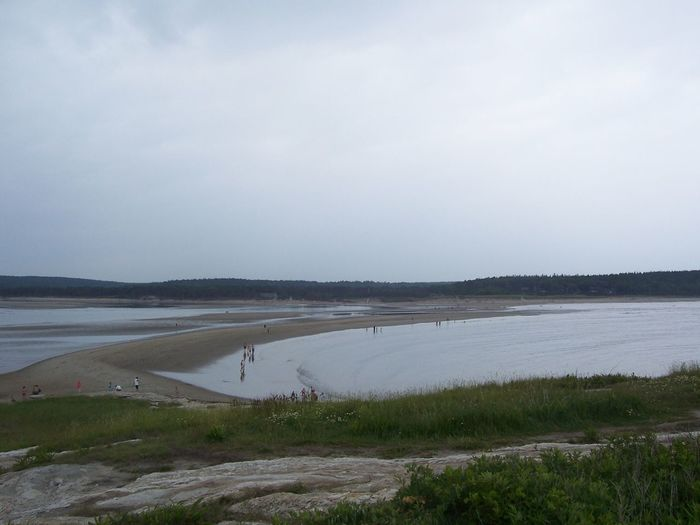 Popham Beach State Park Water Sky Beauty In Nature Scenics - Nature Tranquility Tranquil Scene Beach