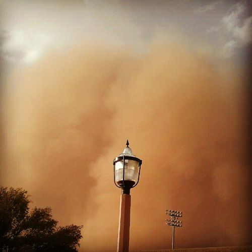 Lubbock dust storm No People Duststorm Dust Storm Haboob Sand Storm Lubbock Texas Skies