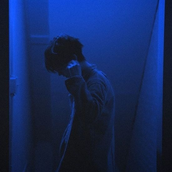 ? Darkness Black Blue First Eyeem Photo