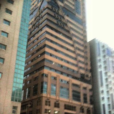 Building from Sharjah UAE Uaetag Shj Sharjha buildingiphone iphone3GSmyphone nice