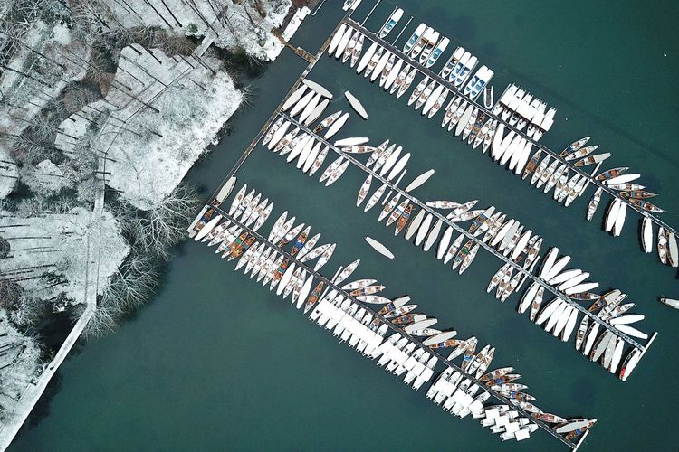 Day No People Indoors  Close-up Boat Winter Snow Hangzhou Westlake Dji DJI Mavic Pro DJI X Eyeem Shades Of Winter An Eye For Travel