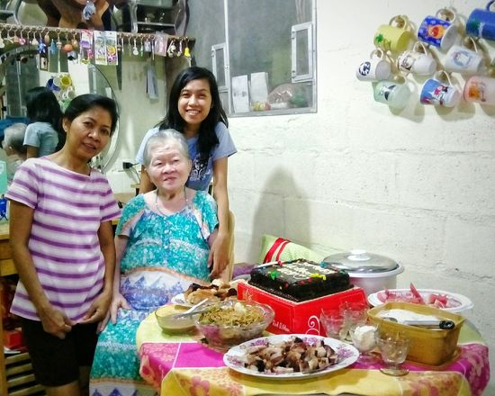Mom's day 🎊🎉 Mother's Day 2016 Mom Grandmother Moments