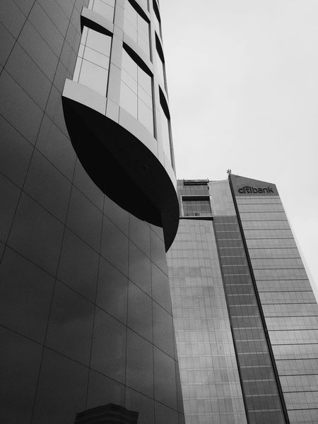 Architecture Modern Highrise Blackandwhite Bank IPhoneography Vscocam