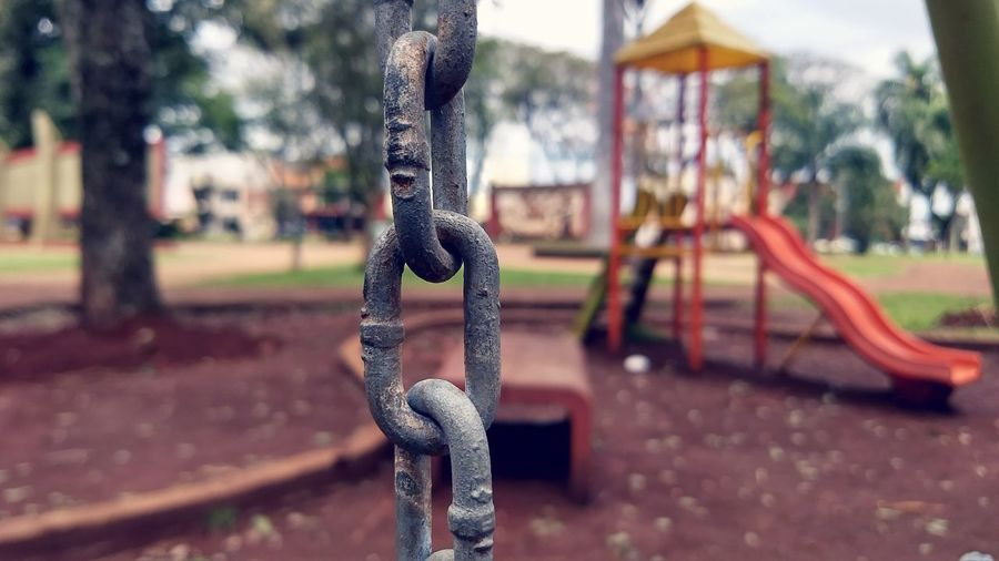 cadena de la plaza libertad Cadenas First Eyeem Photo