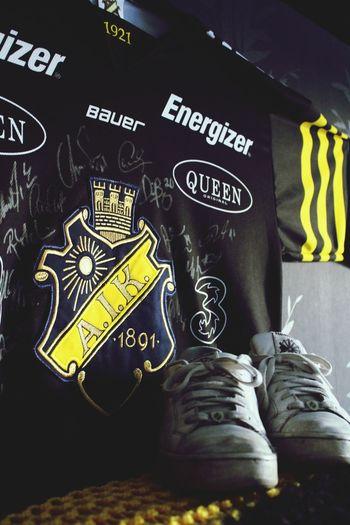 SundayShoes Reebok Shoes AIK