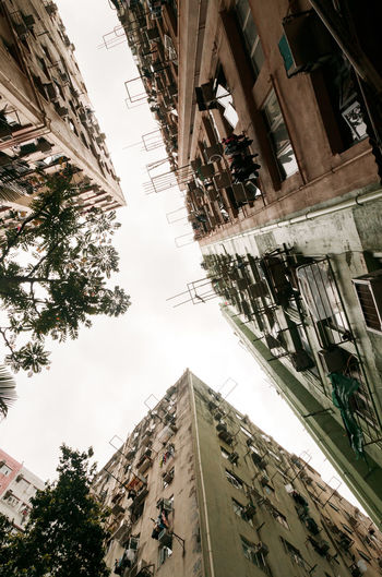 Architecture Building Building Exterior Built Structure City City Life Day High Angle View Incidental People Mode Of Transportation Nature Office Building Exterior Outdoors Plant Reflection Residential District Sky Skyscraper Street Transportation Tree The Architect - 2018 EyeEm Awards