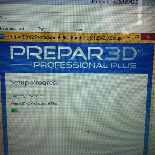 Getting PREPAR3D for a better experience! Prepar3d Prepar3dv2 Lockheed LockheedMartin Alternatetofsx Better Graphics Better Quality Fsporn Flightsimulator Flightsimulators
