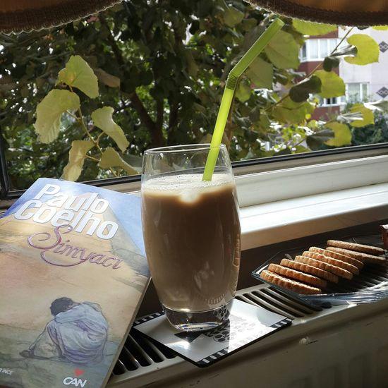 Taking Photos Relaxing Enjoying Life Summer Views Book Paulocoelho Chill At Home Coffee