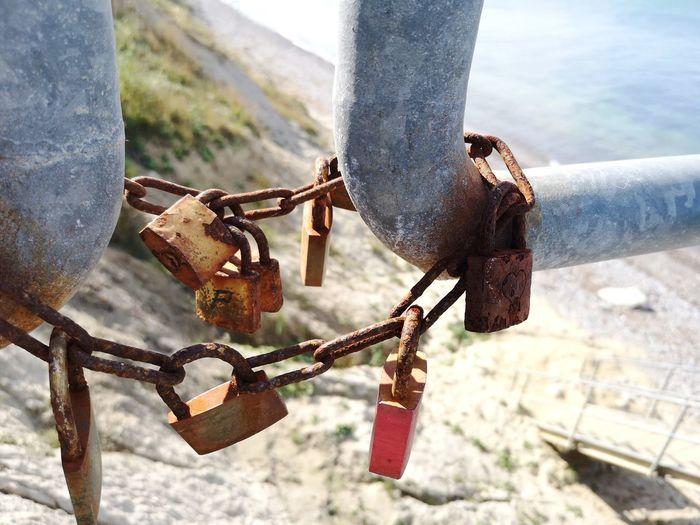 Locks at the