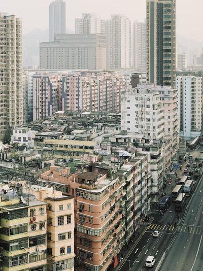 City Skyscraper
