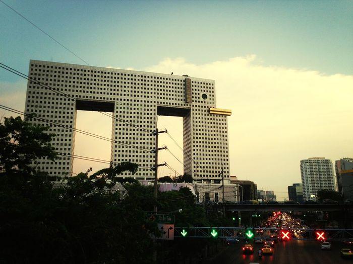 ตึกช้าง