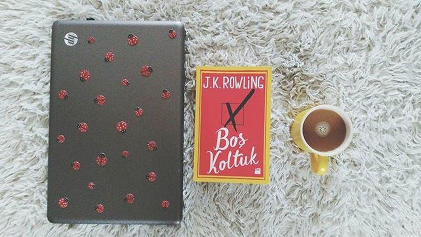 BookAddict Bookish Jkrowling
