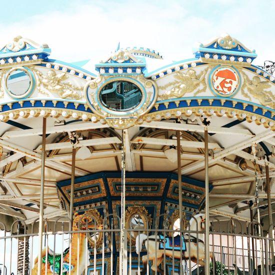 Sky Amusement Park Ride Arts Culture And Entertainment Time Amusement Park Clock Day Outdoors No People