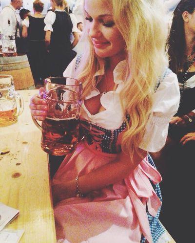 Beer Oktoberfest 2014 Best Friends Wildforthenight