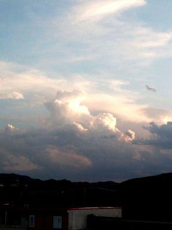 Community First Eyeem Photo Mountain Sky Cloud - Sky No People