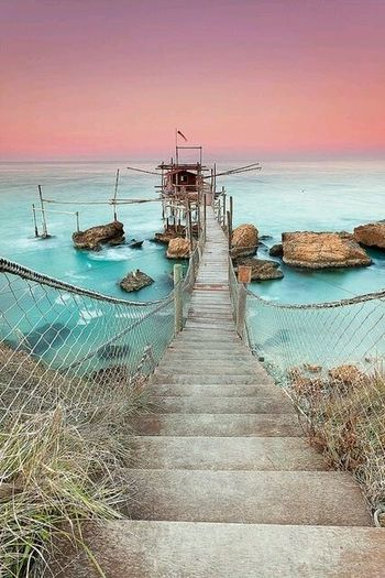 Sea Horizon Over Water Beach Sunset Water Pier Wood - Material Outdoors Nautical Vessel Sky Fishing Nature Jetty Scenics No People Beauty In Nature Day UnderSea Stone Beauty In Nature Way Forward